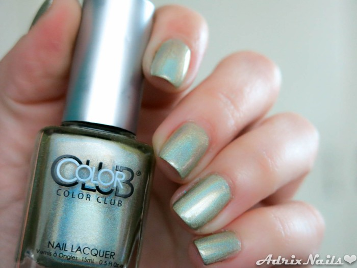 Color Club - Kismet & Beyond