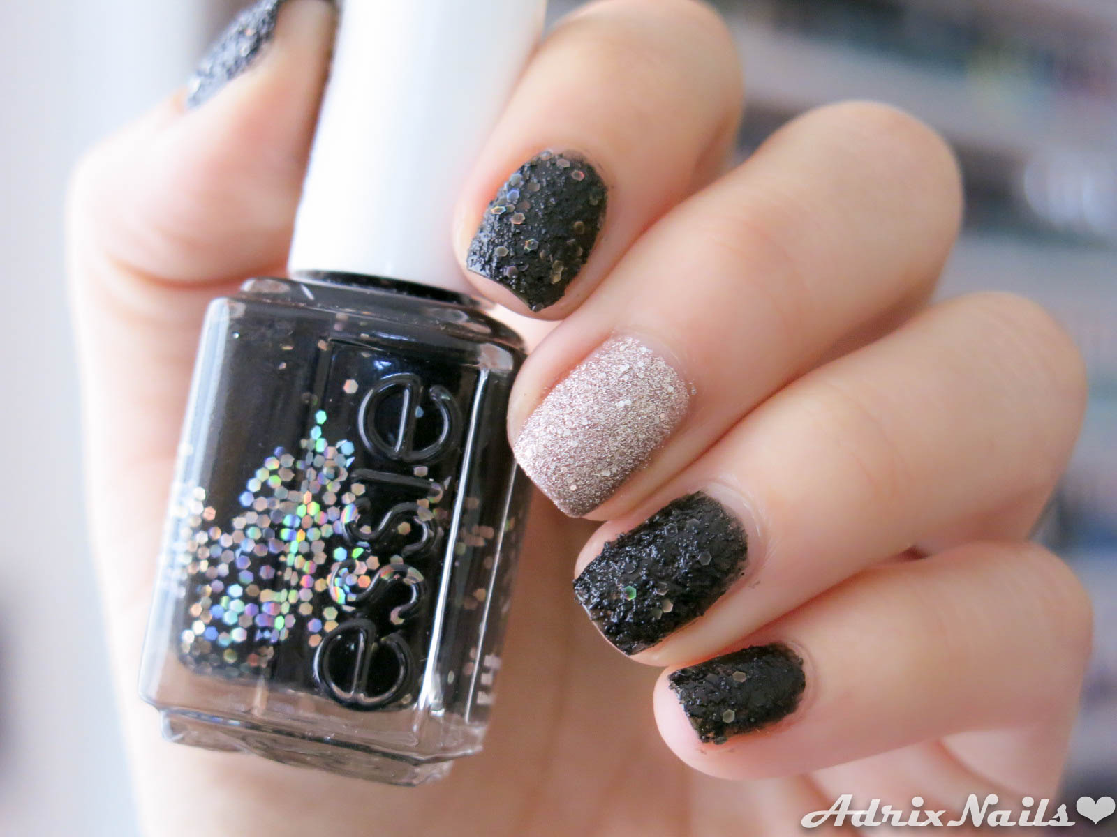 Essie – Belugaria-2 | Adrix Nails: Uñas, barnices, nail art!♥