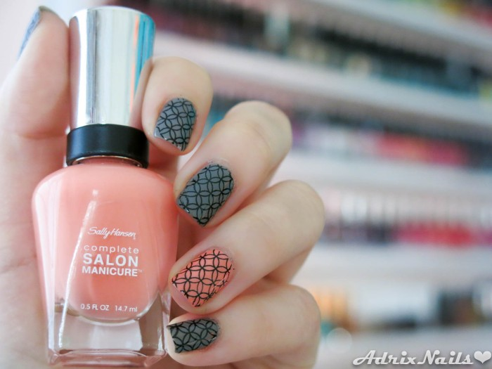 Greige, Peach Of Cake y Stamping-11