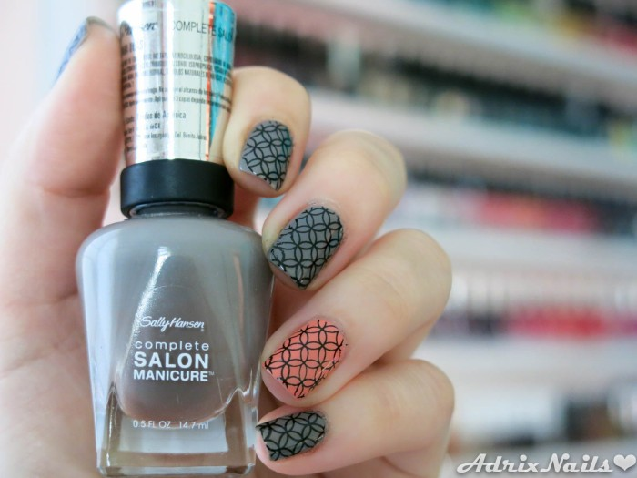 Greige, Peach Of Cake y Stamping-9