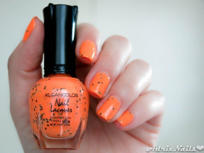 Kleancolor - Chic Orange-3