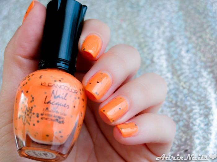 Kleancolor - Chic Orange