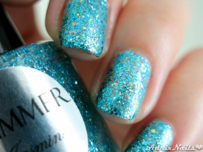 Shimmer Polish - Jasmine-14