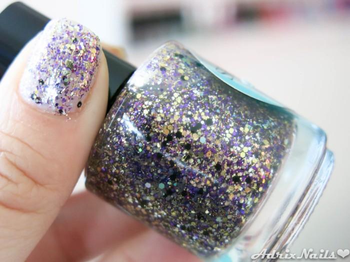 Shimmer Polish - Tammy-2