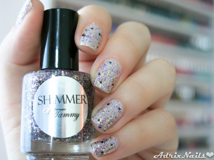 Shimmer Polish - Tammy-3