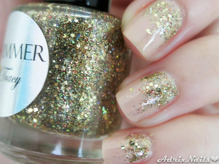 Shimmer Polish - Tracy-2