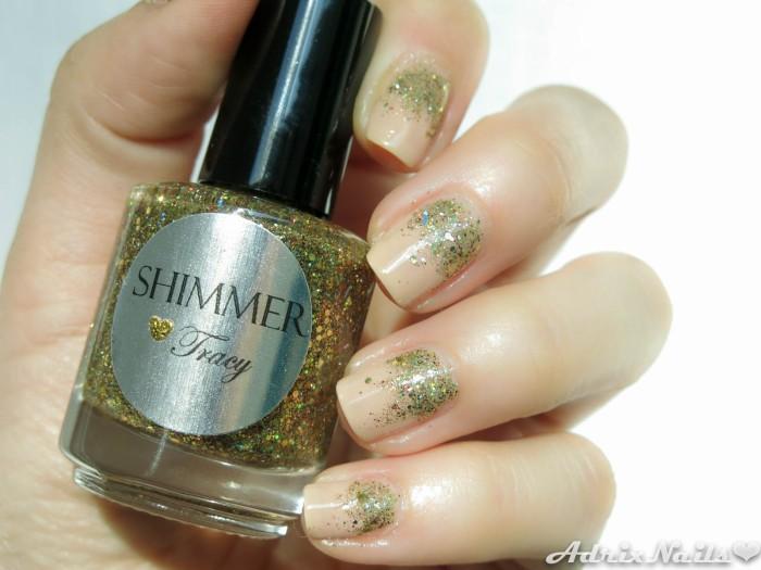 Shimmer Polish - Tracy-3