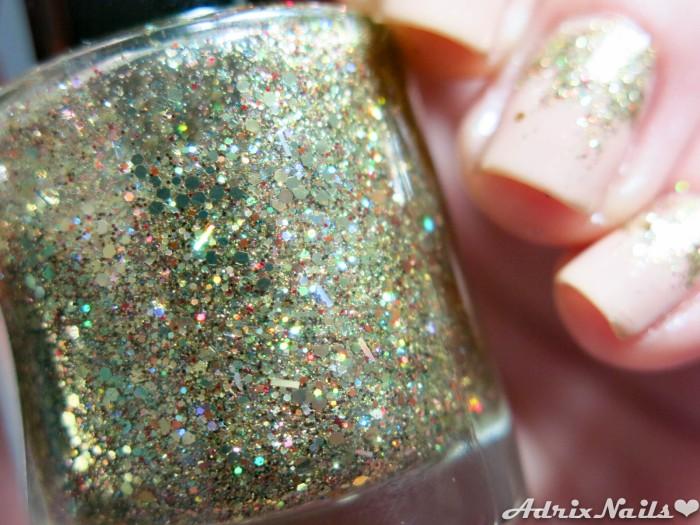 Shimmer Polish - Tracy-4