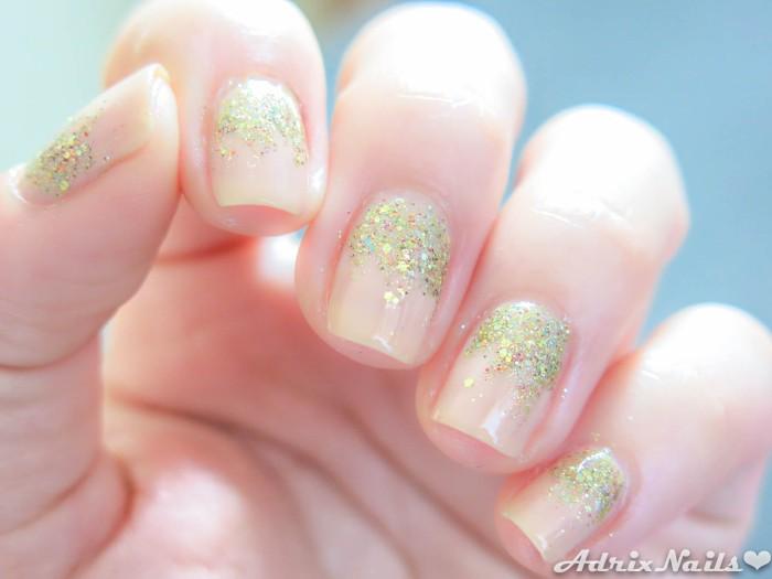 Shimmer Polish - Tracy-7