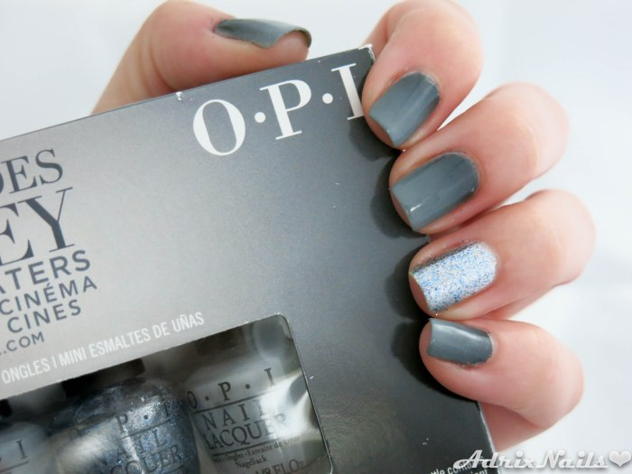 OPI - Fifty Shades Of Grey Gradient-15